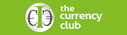 The Currency Club Travel Money Exchange rates